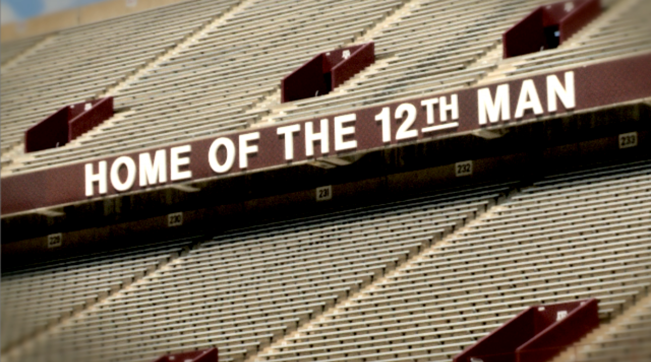 Texas A&M-Alabama: A new rivalry with history
