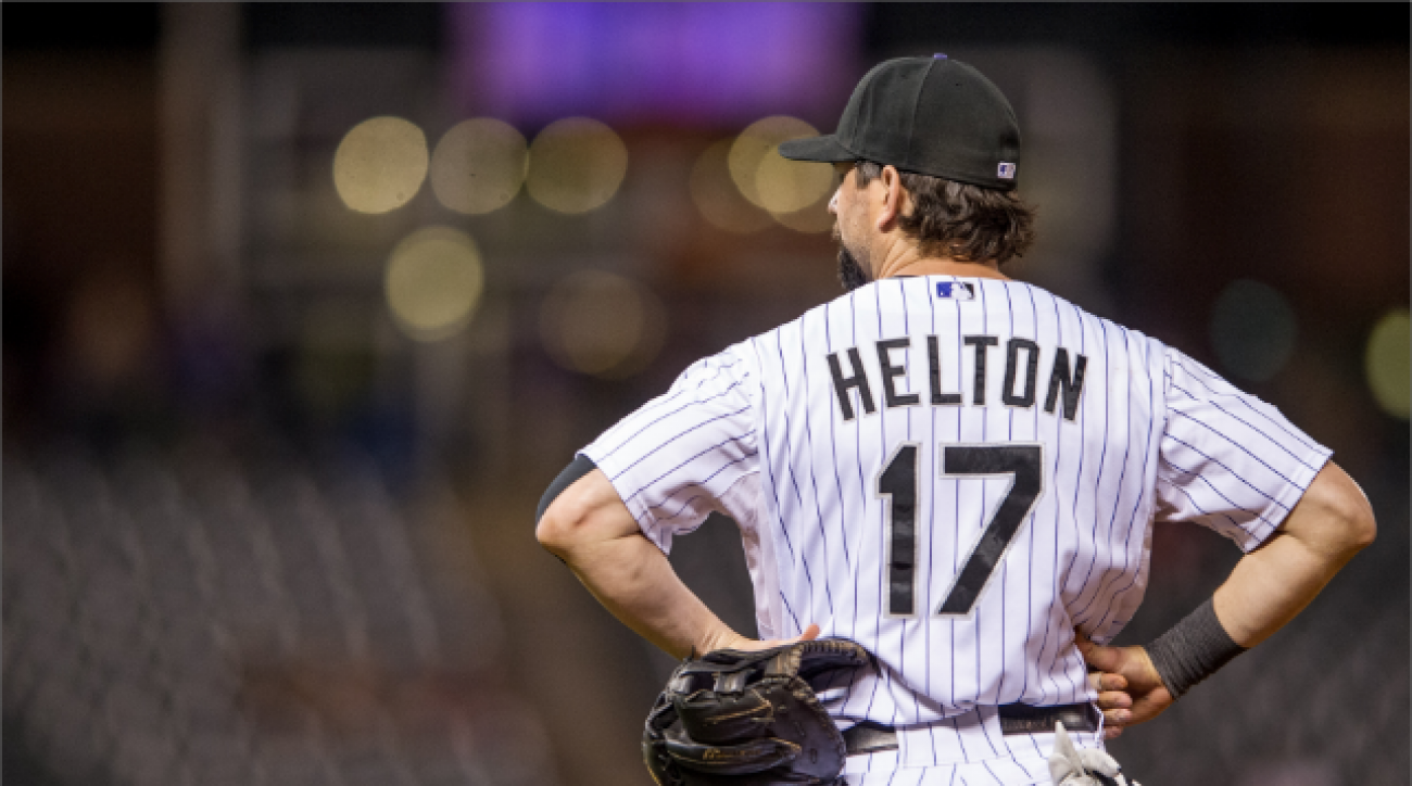 Verducci's Quick Pitch: Helton and Guerrero Hall of Fame ballots