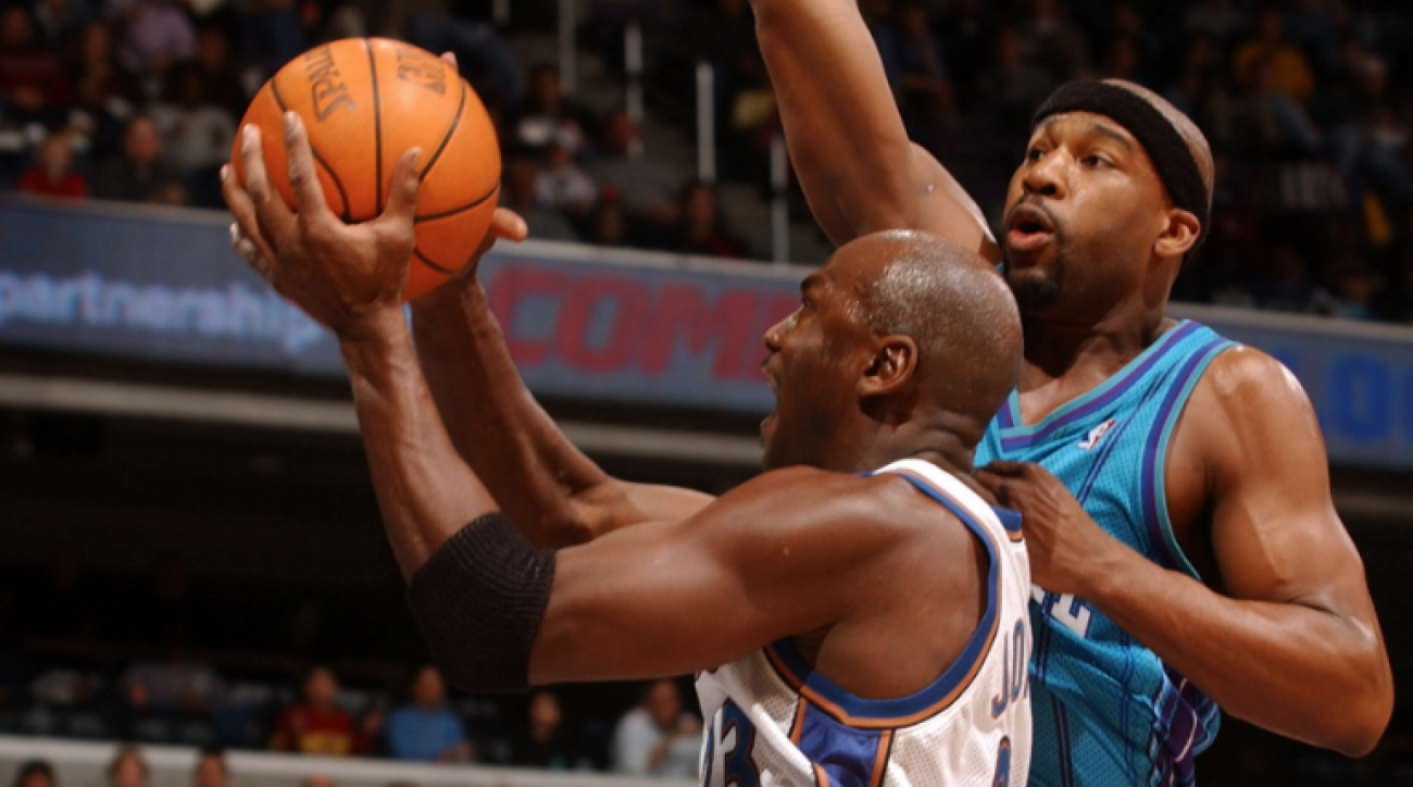 SI Now: Travis Pastrana and Baron Davis talk facing idols in competition