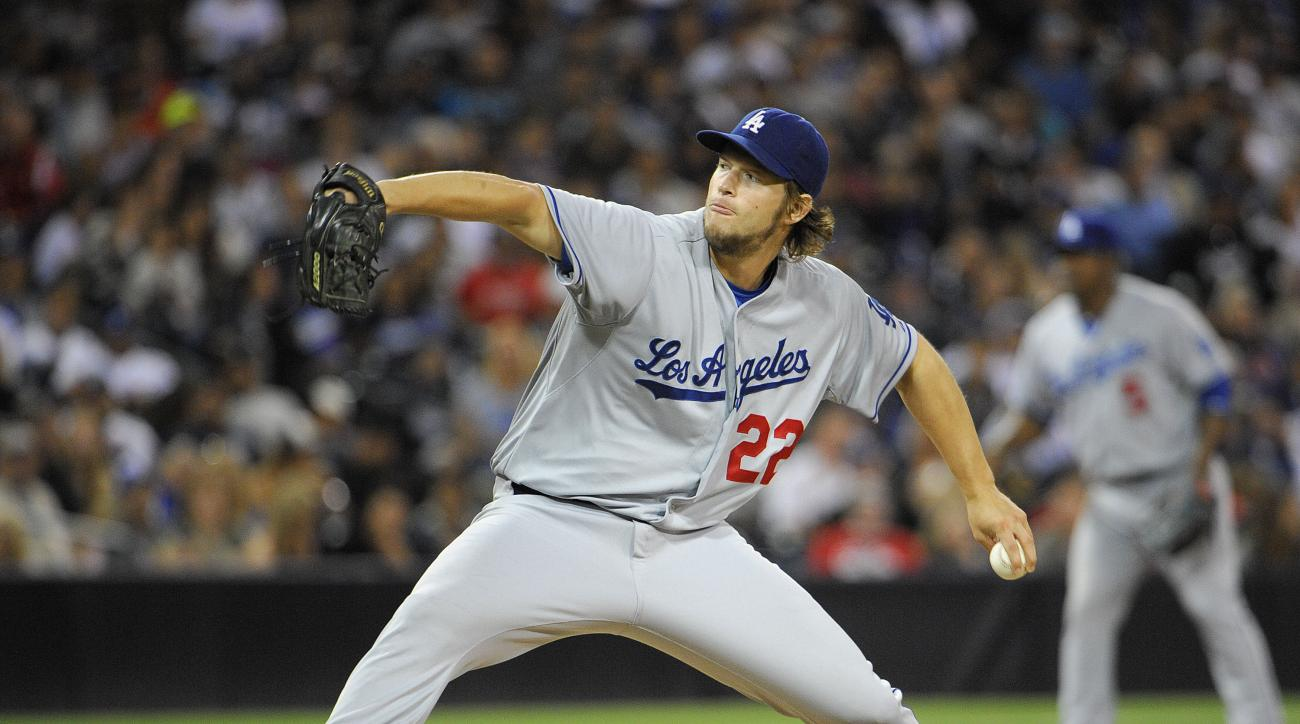 SI Now: Joe Torre on the evolution of Clayton Kershaw