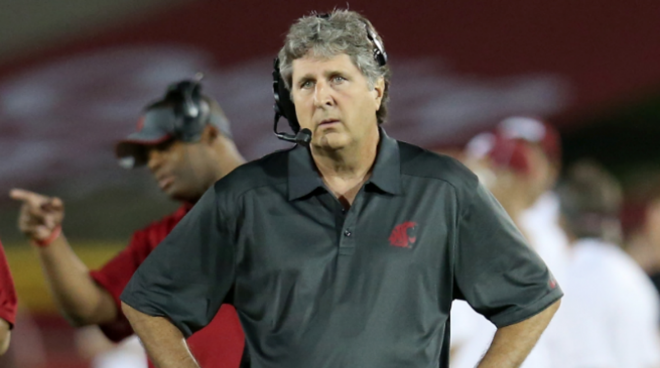 SI Now: Why Mike Leach will do something big at Washington State