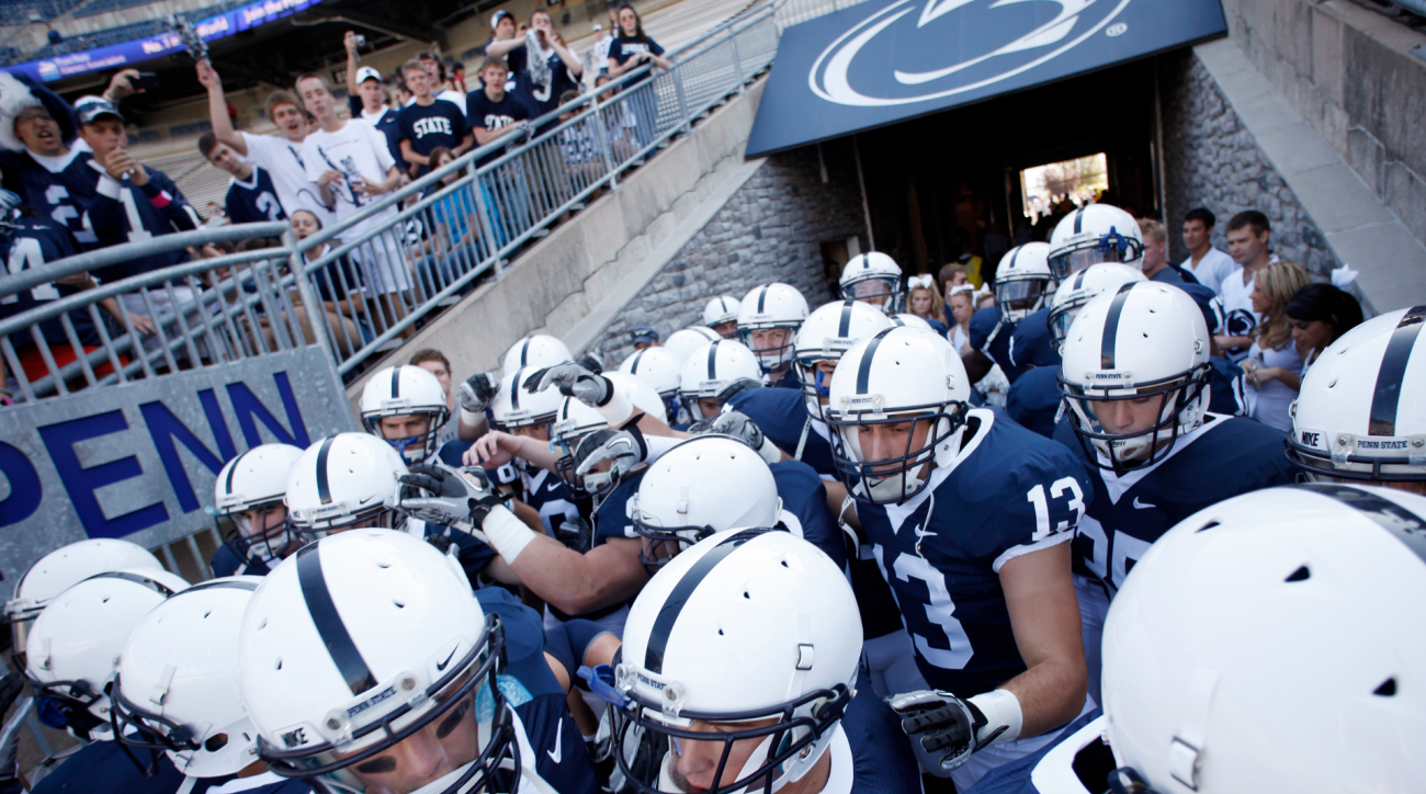 SI Now: Should the NCAA restore scholarships to Penn State?