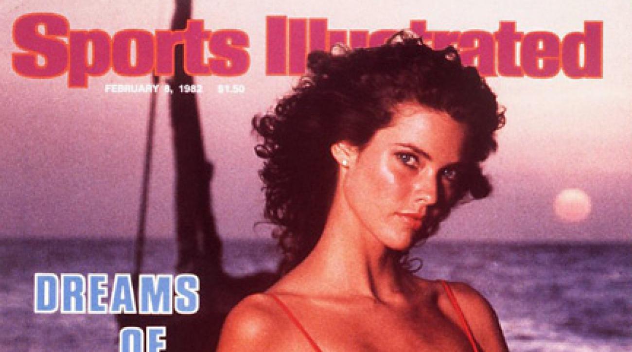 SI Now: Inside Carol Alt's SI Swimsuit cover