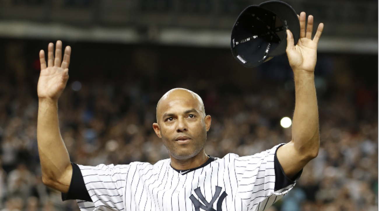 SI Now: Ford power player Mariano Rivera