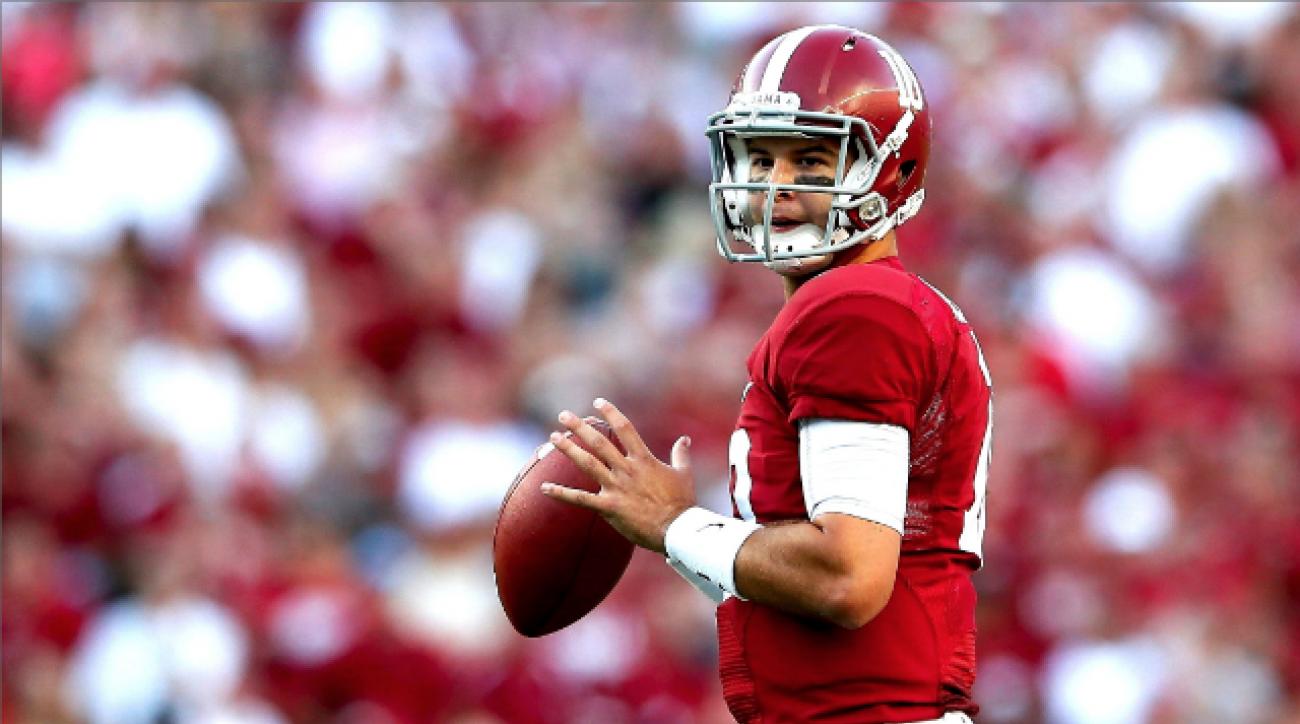 Staples: Telling Saturday in the SEC