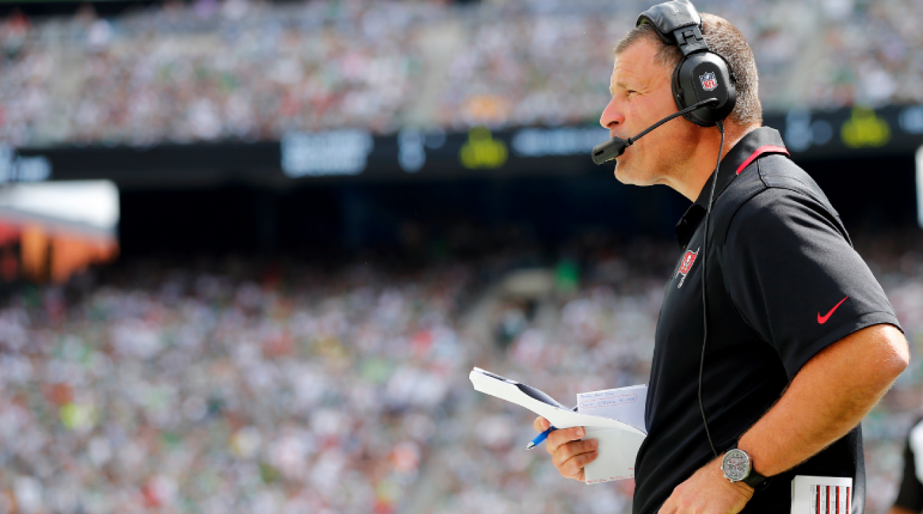 SI Now: Can Greg Schiano turn the Bucs around?