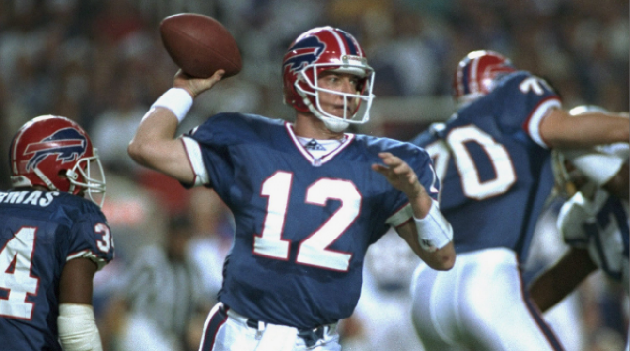 Pro Football Now: Jim Kelly on the state of the Buffalo Bills