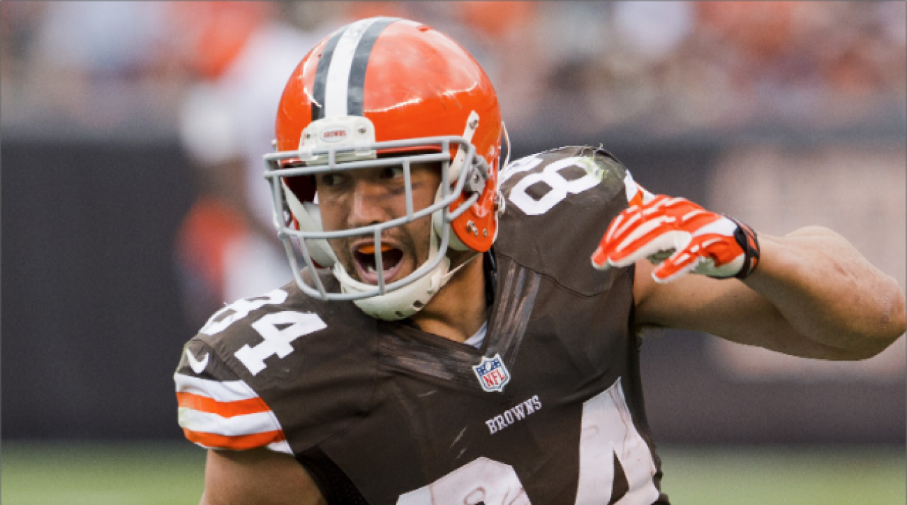 Pro Football Now: Thursday night preview for Bills-Browns