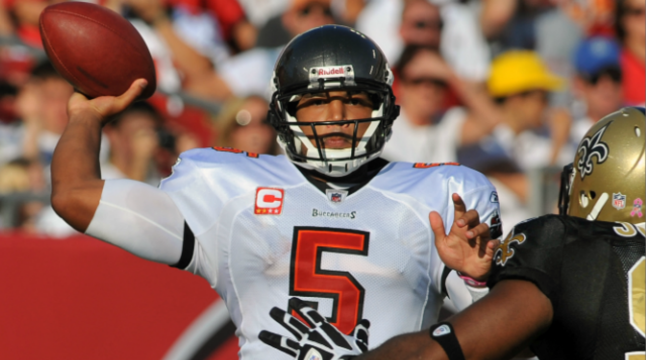 On Further Review: Josh Freeman
