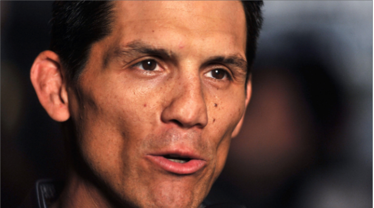 Frank Shamrock's 'Bound by Blood' preview