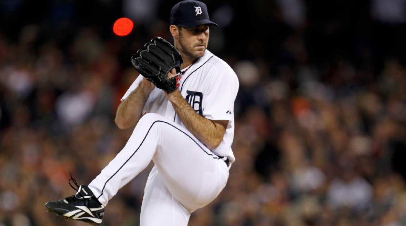 SI Now: How will Verlander perform in Game 5?