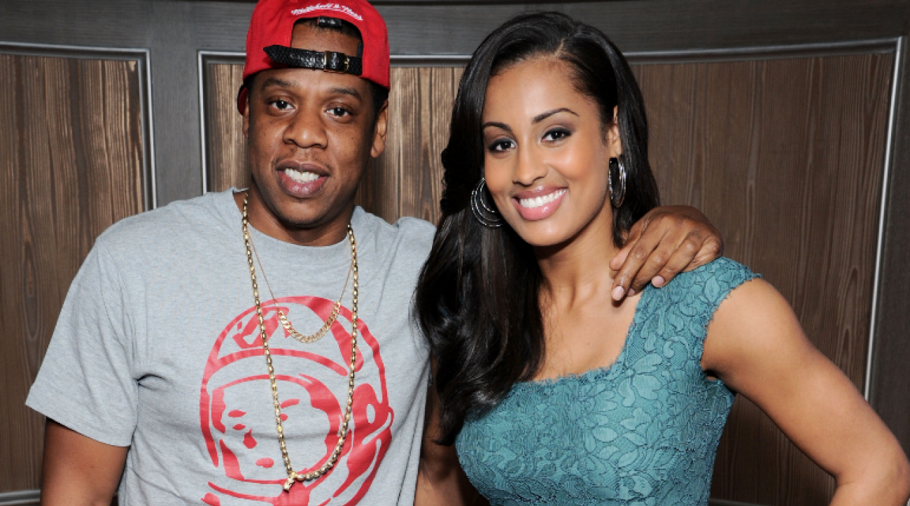 """SI Now: Skylar Diggins on being Roc Nation's """"princess"""""""
