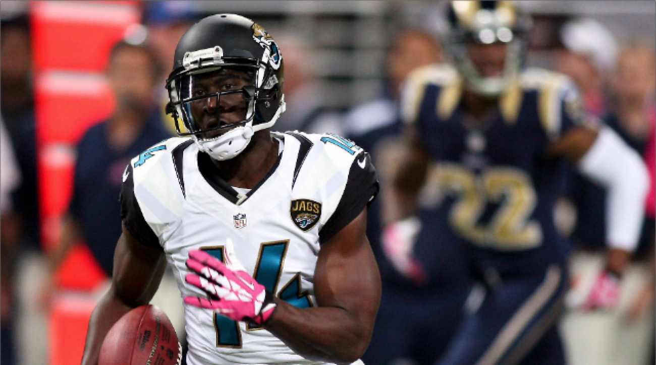 Pro Football Now: Fantasy wide receivers to replace Julio Jones