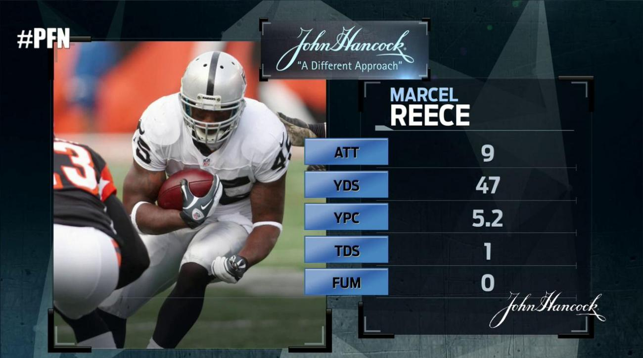 Pro Football Now: 'A different approach' sleeper pick of Week 6