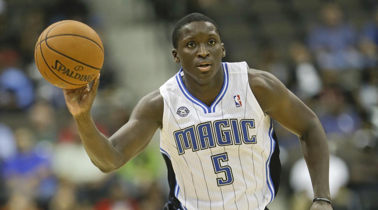 Mannix's NBA Fast Breaks: Orlando Magic