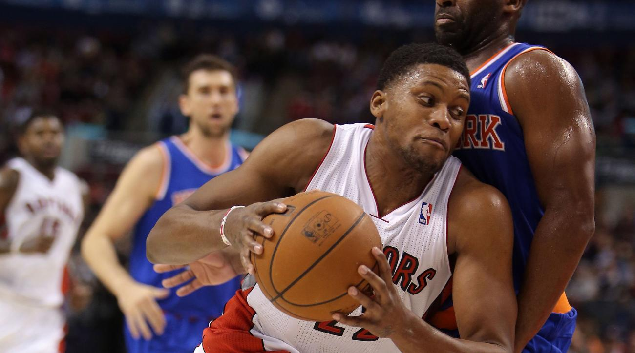 Mannix's NBA Fast Breaks: Toronto Raptors