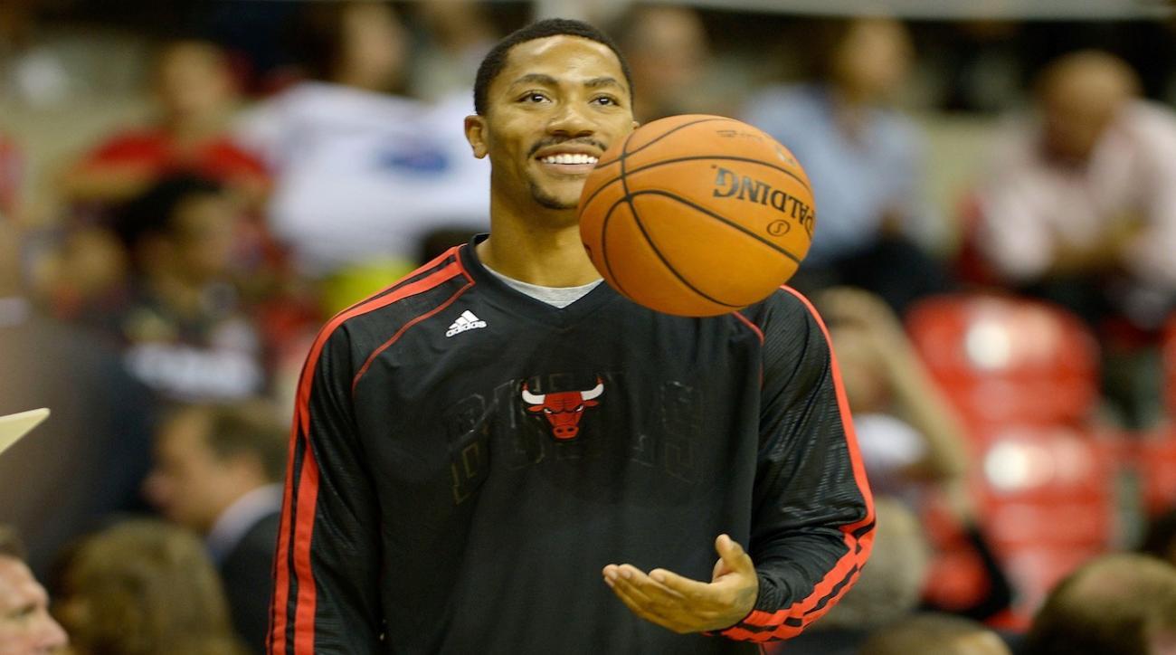Mannix's NBA Fast Breaks: Chicago Bulls
