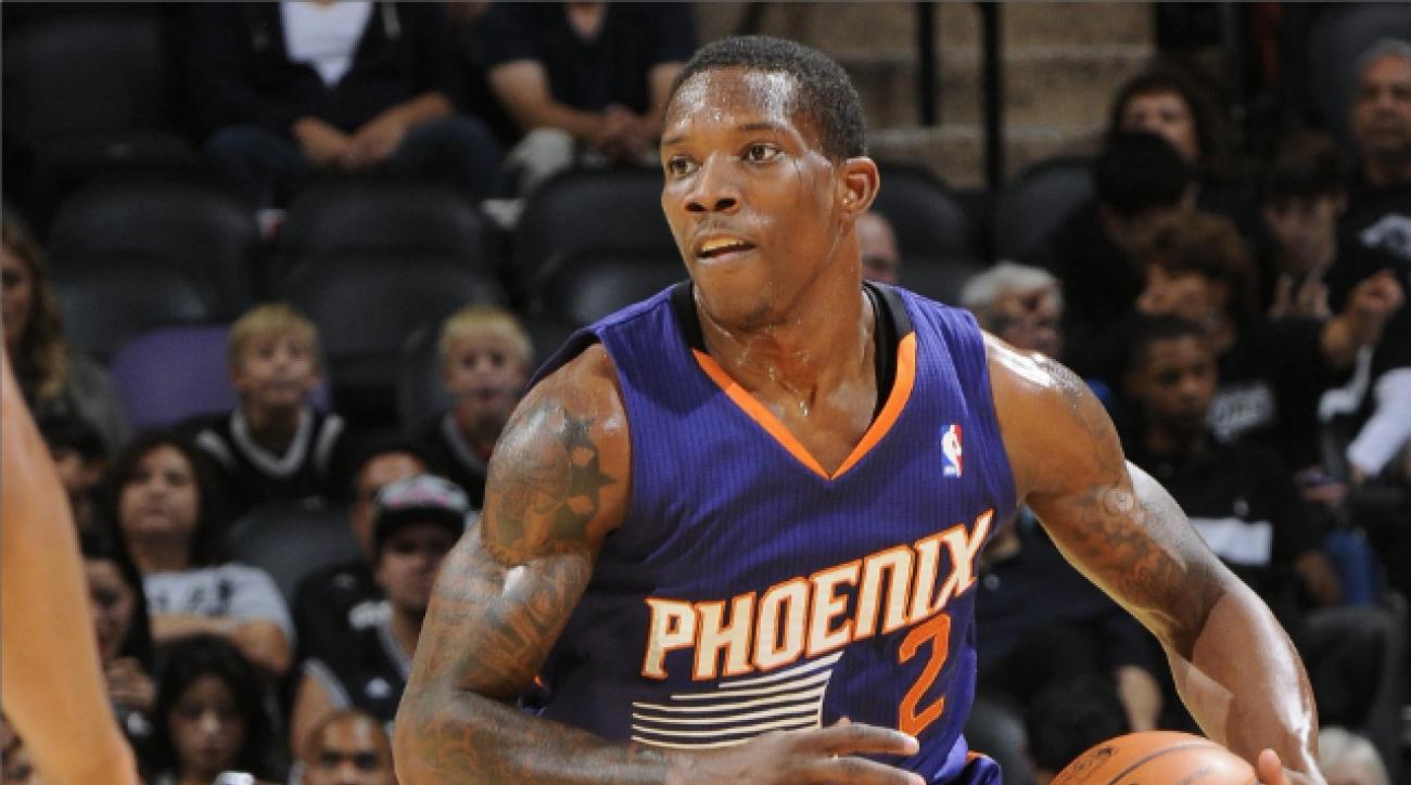Mannix's NBA Fast Breaks: Phoenix Suns