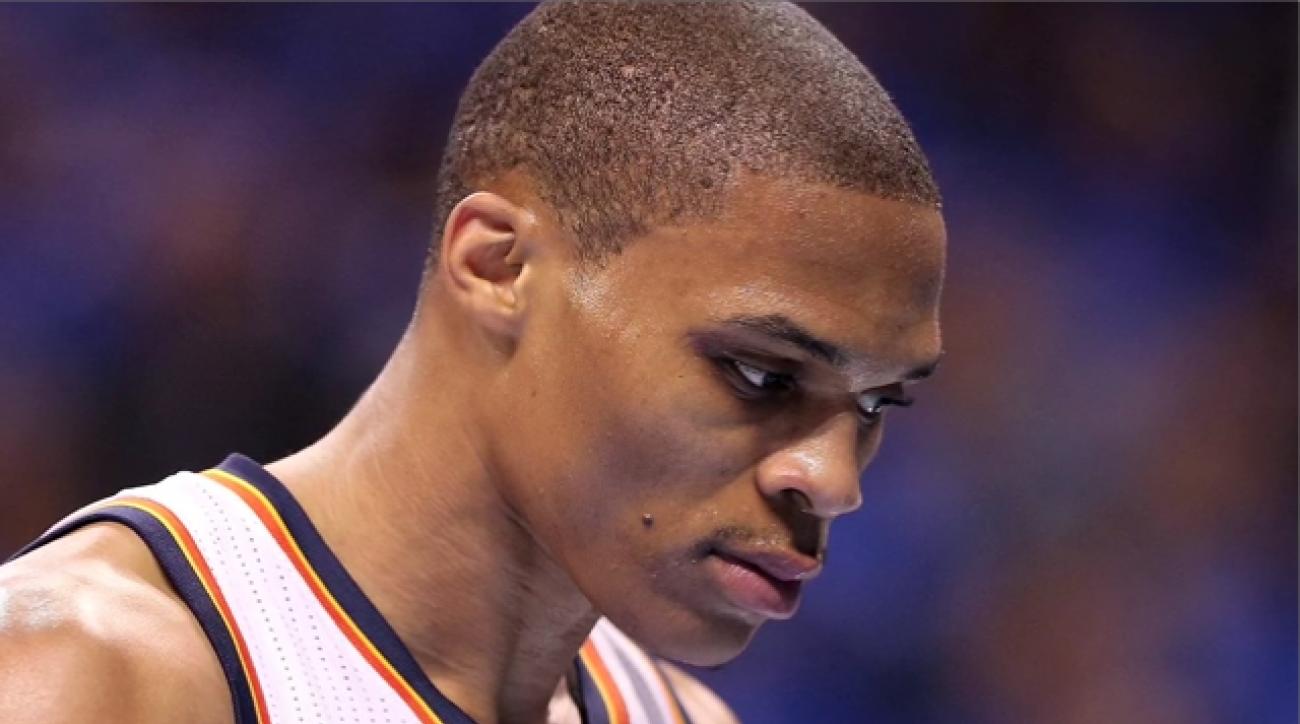 Mannix's NBA Fast Breaks: Oklahoma City Thunder