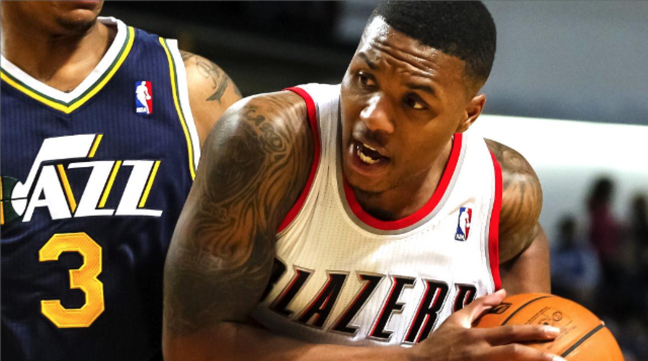 Mannix's NBA Fast Breaks: Portland Trail Blazers