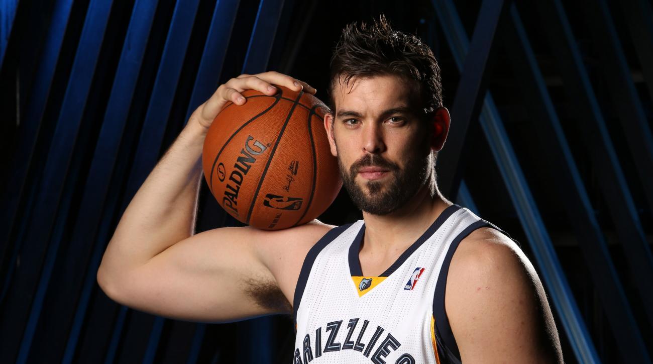Mannix's NBA Fast Breaks: Memphis Grizzlies