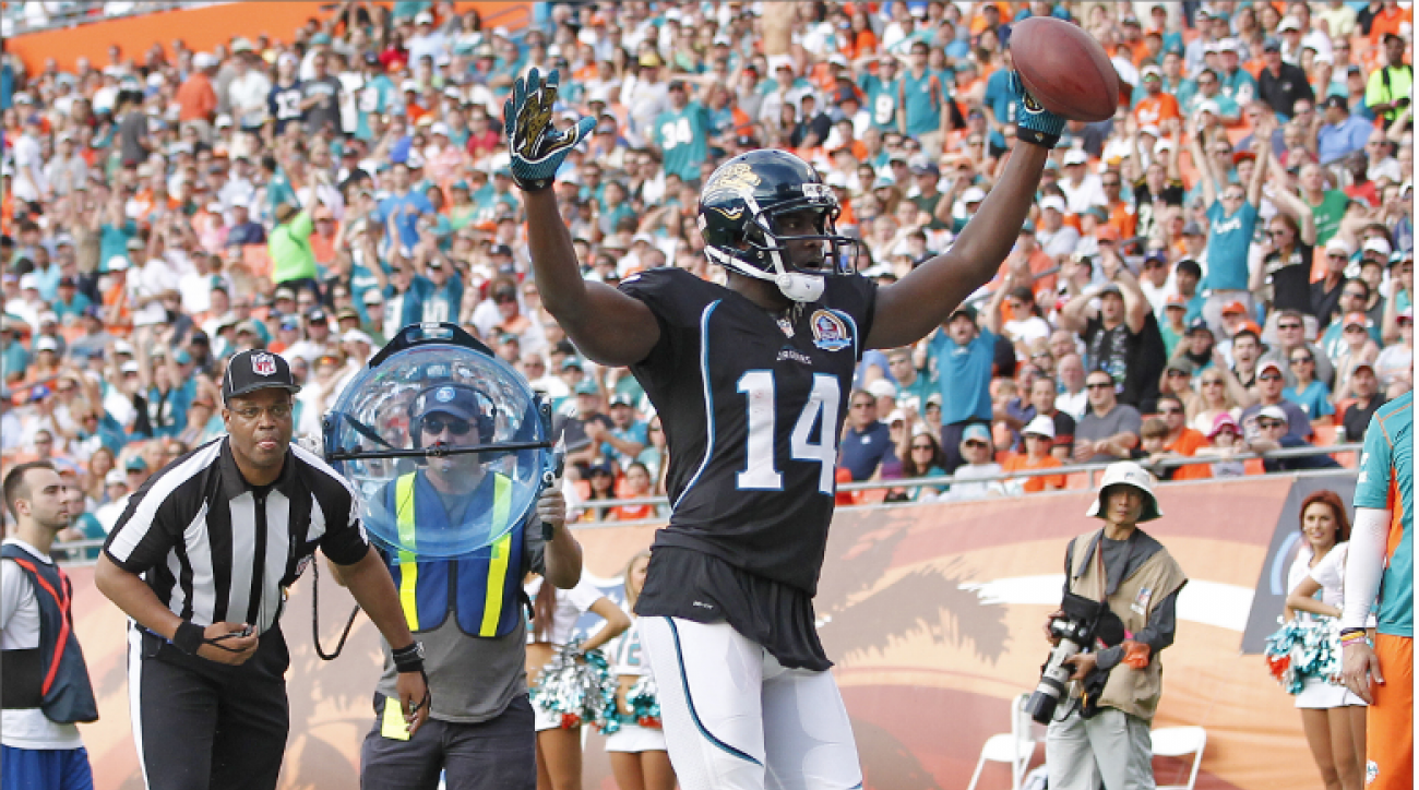 Pro Football Now: Do the Jaguars have any fantasy value?