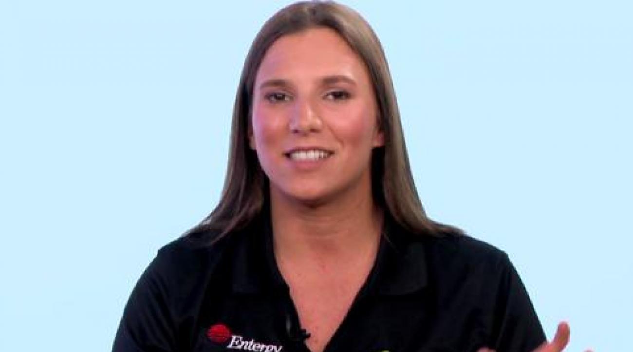 IndyCar: Simona de Silvestro sounds off
