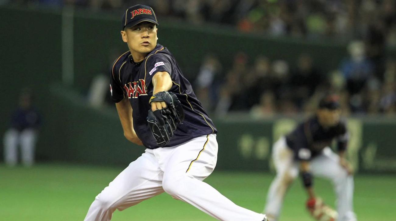 Phillips: GMs waiting for Tanaka to move