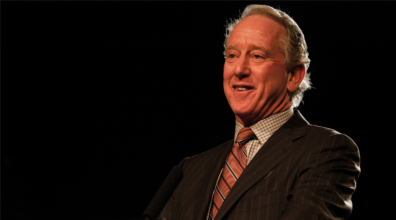Archie Manning 'proud' of Peyton's journey