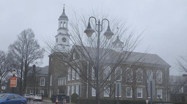 Matt Ryan's high school, Penn Charter.