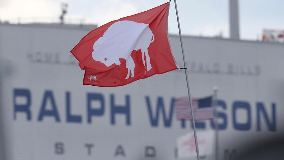 Ralph Wilson purchased the Bills in 1959 and owned them until his death earlier this year.
