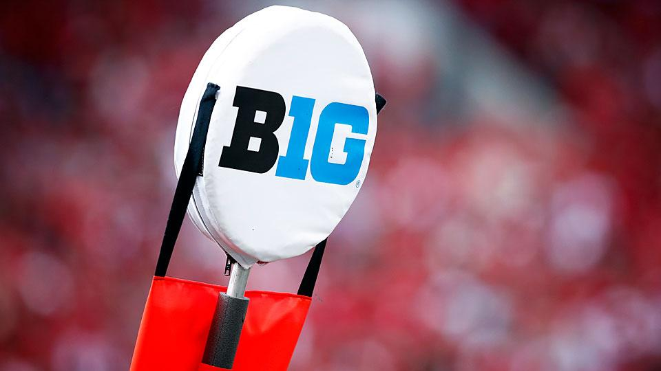 Big Ten advocates new benefits for student-athletes, but is it too late?