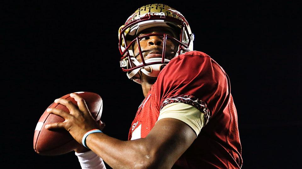 'Jameis Winston Day' to take place on July 5 in Florida State QB's hometown