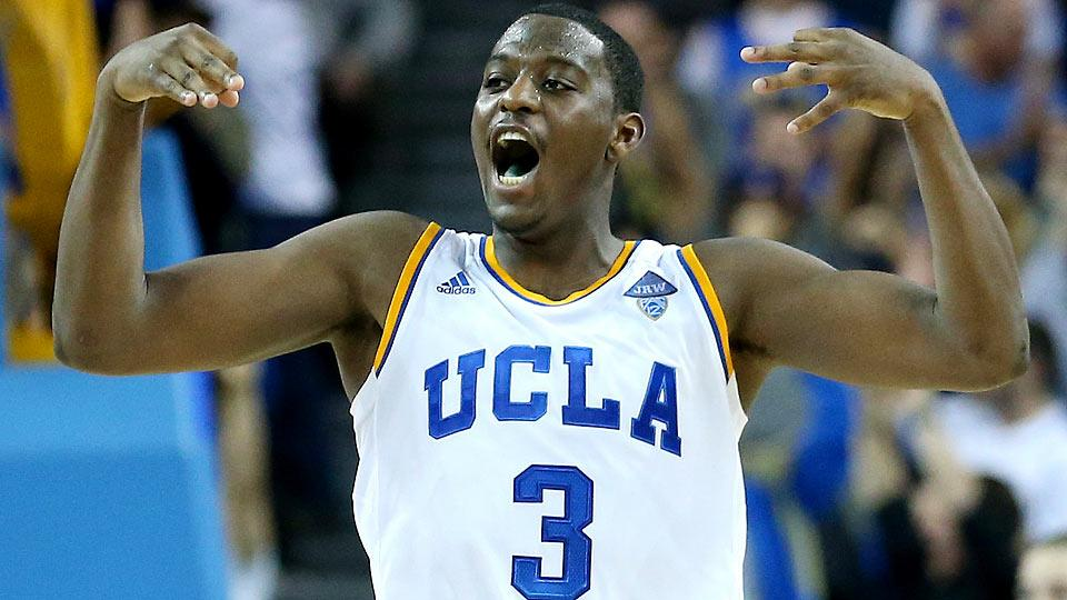 Jordan Adams selected by Grizzlies with No. 22 pick in NBA draft