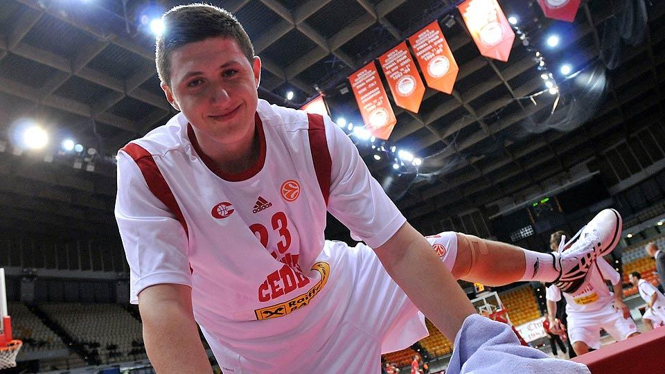 Jusuf Nurkic selected by Bulls with No. 16 pick, traded to Nuggets
