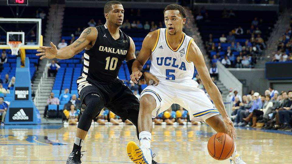 Kyle Anderson selected by Spurs with No. 30 pick in NBA draft