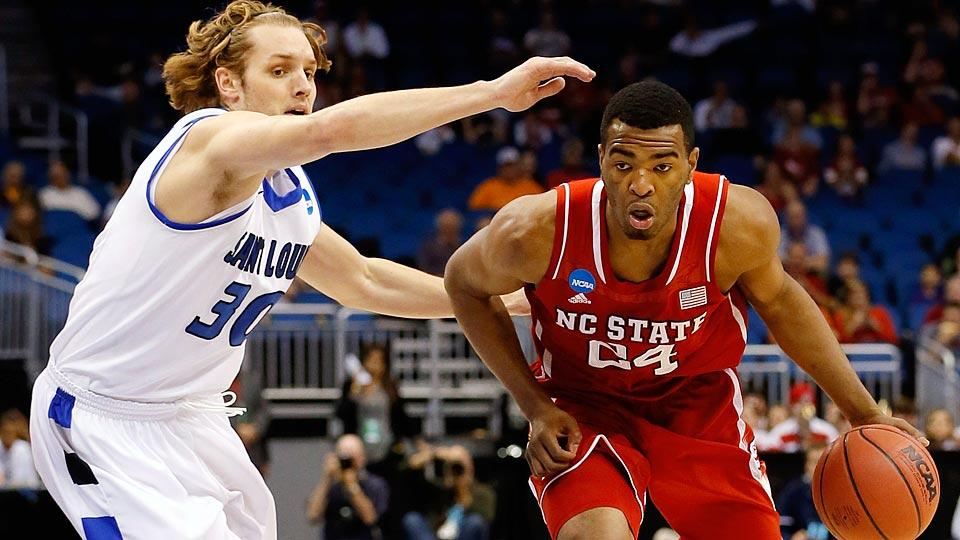 T.J. Warren selected by Suns with No. 14 pick in NBA draft