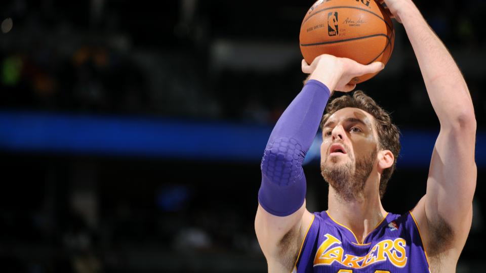 Pau Gasol, who made $19 million last season with the Lakers, would likely get an offer of no more than $5 million from New York.