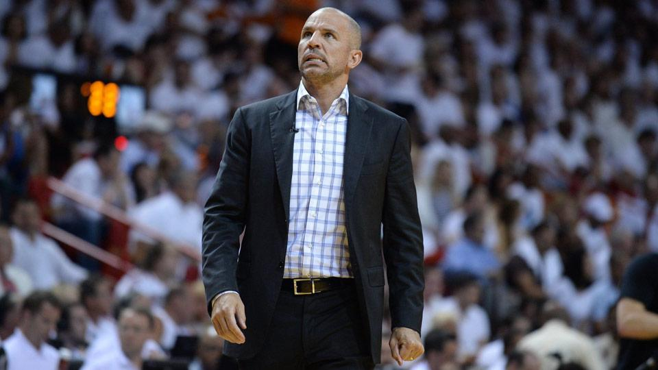 After a fallout in Brooklyn, Jason Kidd is heading to Milwaukee.