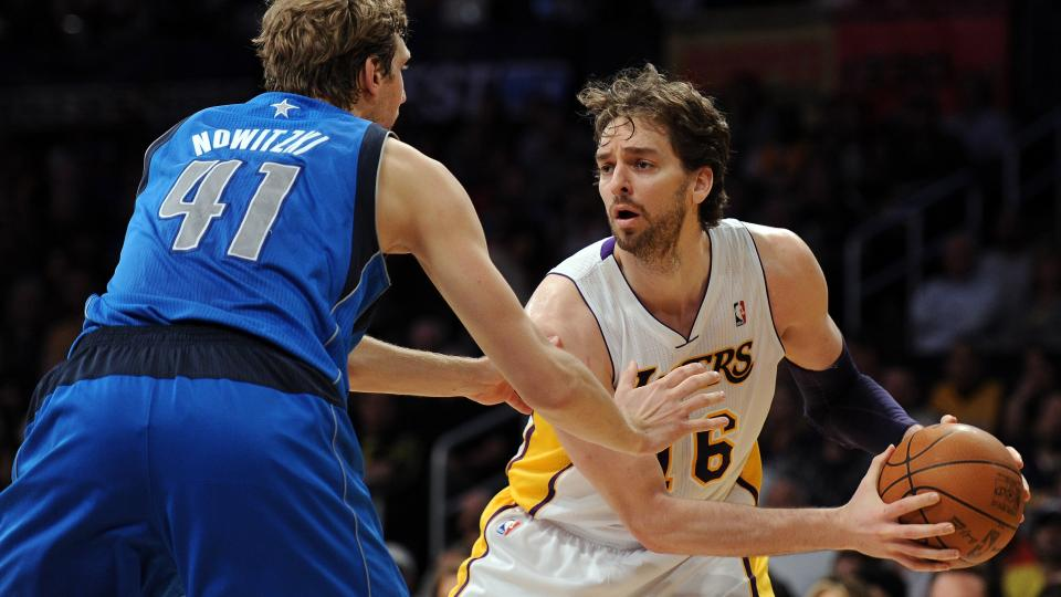 Pau Gasol is reportedly looking for $10-12 million next season.