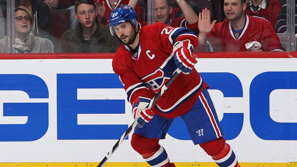 Sabres sign Brian Gionta to three-year contract