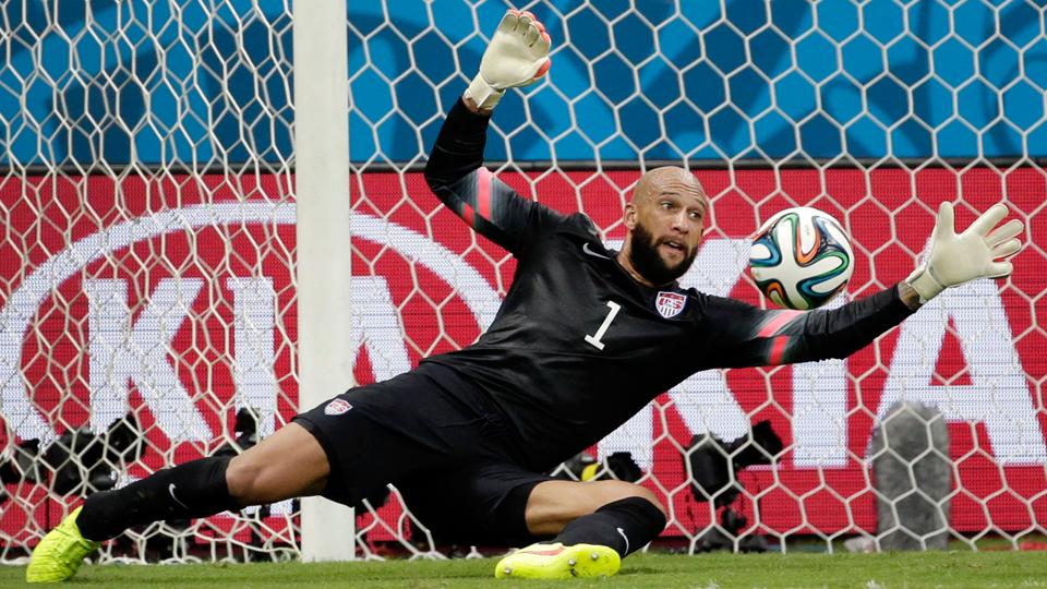 End of the Road: USA's World Cup run ends with dramatic loss to Belgium