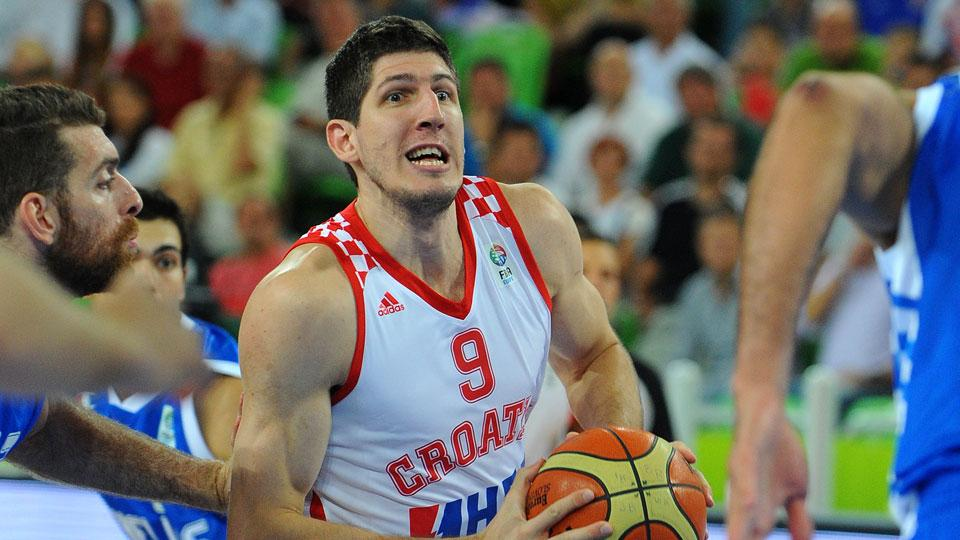 Report: Pacers reach agreement with European Damjan Rudez