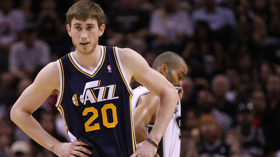 Report: Cavaliers will offer Gordon Hayward max contract