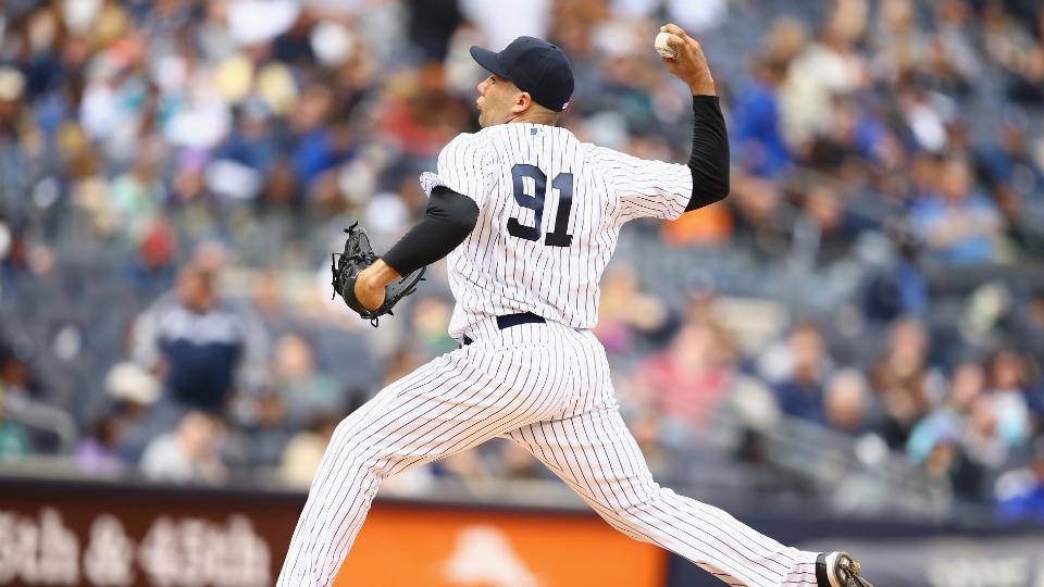 Report: Yankees' Alfredo Aceves receives 50-game drug suspension