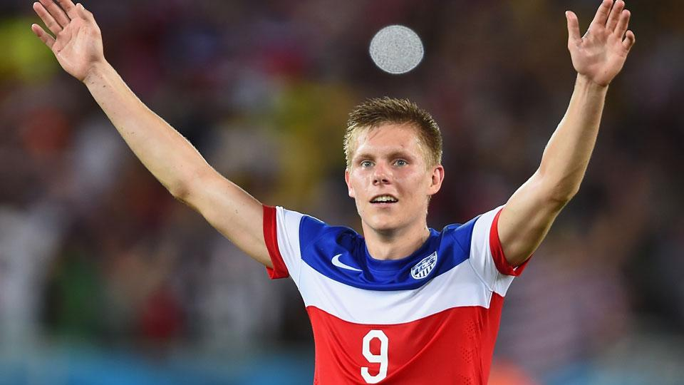 Report: USMNT's Aron Johannsson to have ankle surgery