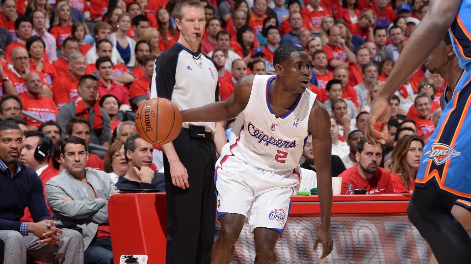 Report: Kings, Darren Collison agree to three-year, $16 million deal