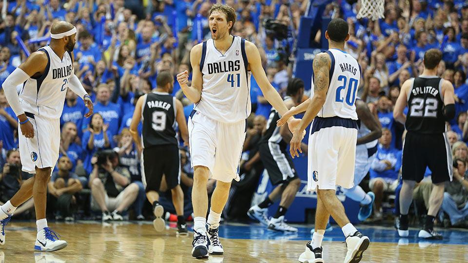 In a widely expected move, Dirk Nowitzki is returning to Dallas.