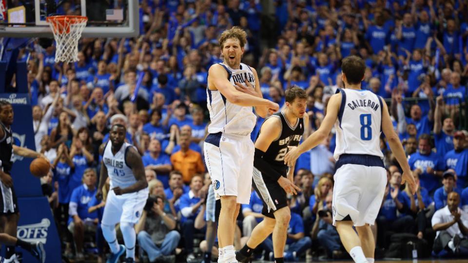 Report: Dirk Nowitzki, Mavericks agree to three-year, $30 million extension