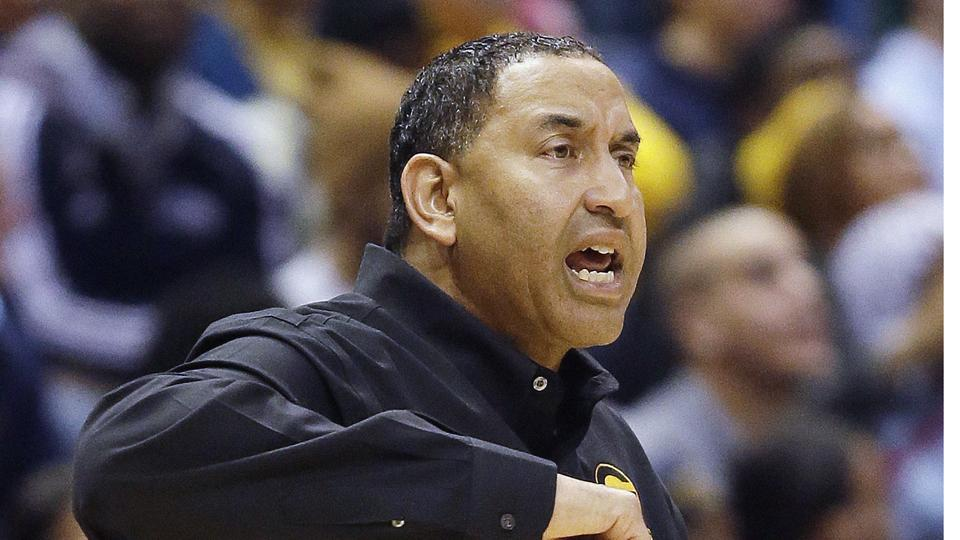 Grambling State fires AD, basketball coach Joseph Price